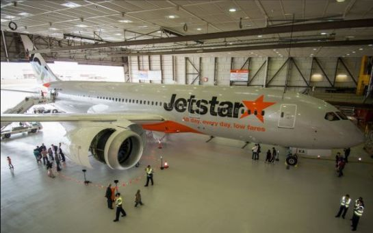 World Vision and Jetstar celebrate seven years of helping the kids