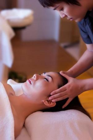 Spa at Hilton in Hilton Pattaya Unveils Head, Mind And Soul Massage