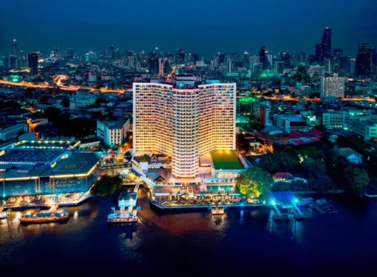 Discover Elephant Polo Room Package at Royal Orchid Sheraton Hotel Towers